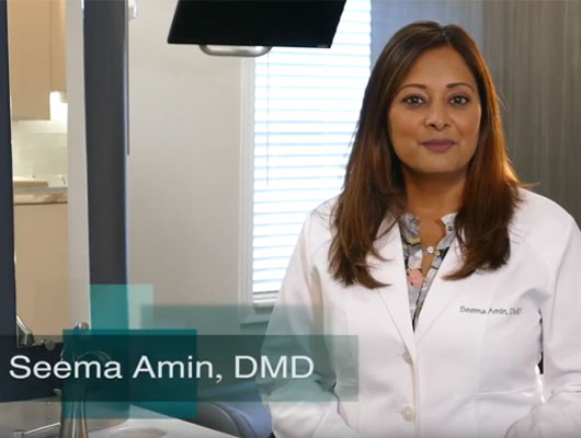 Dr. Seema Amin, DDS Welcomes You to Tarpon Dental